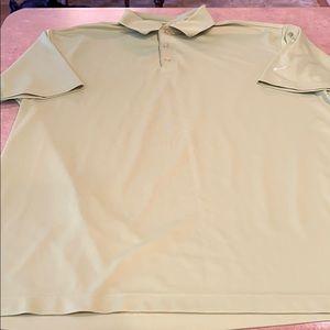 Men's Nike golf shirt size XXL